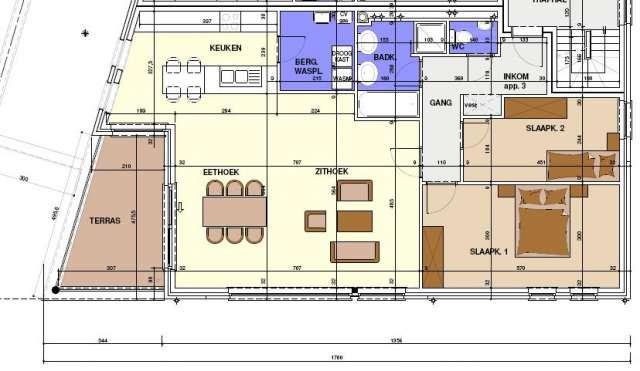Meer informatie - Plan slaapkamer kleedkamer ...